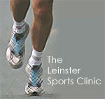 Leinster Sports Clinic logo